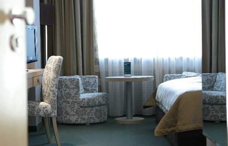 Holiday Inn Belgrade - Room - 12