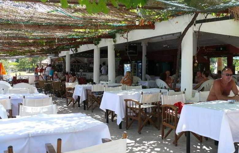 Verano - Restaurant - 6