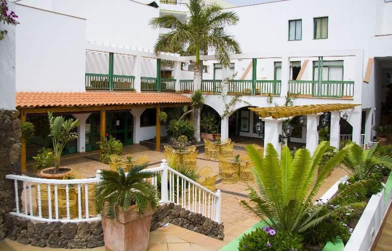 Esquinzo Y Monte Del Mar - Hotel - 4