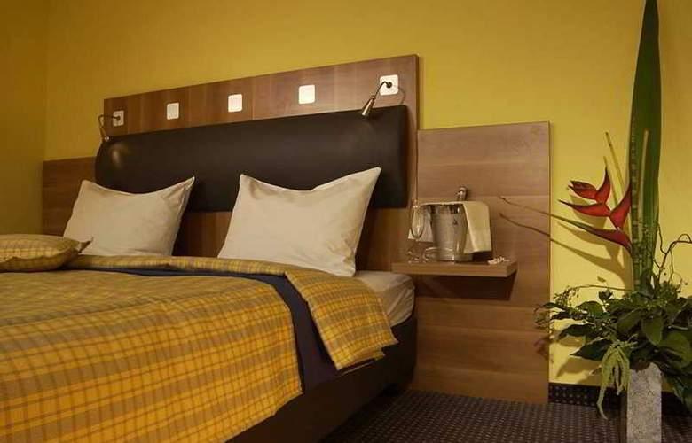 Ghotel Hotel & Living Hannover - Room - 4