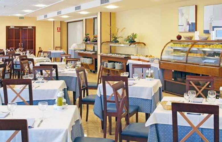RH Riviera (Sólo adultos) - Restaurant - 4
