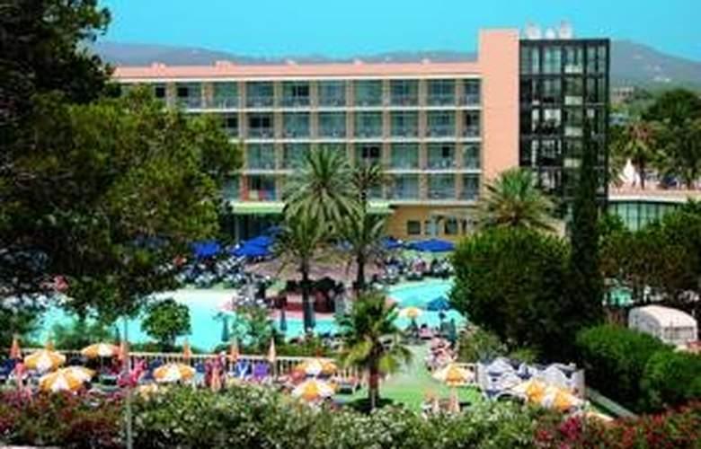Aluasoul Ibiza - Hotel - 0