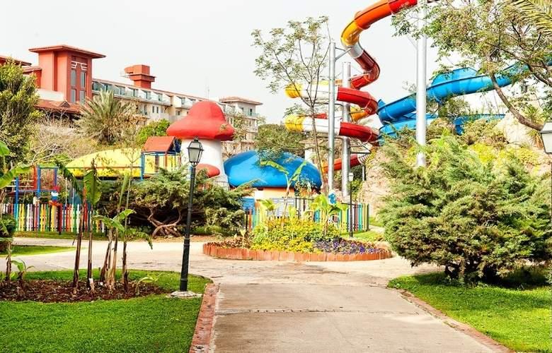 Belconti Resort - Sport - 94