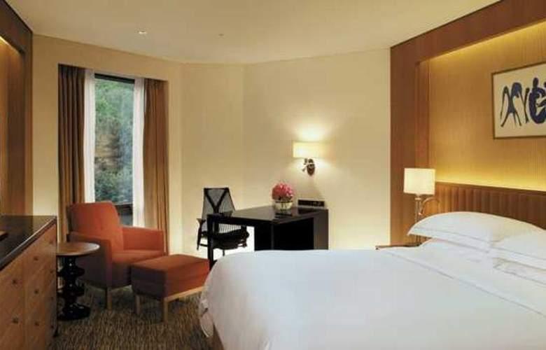 Grand Hilton Seoul - Room - 16
