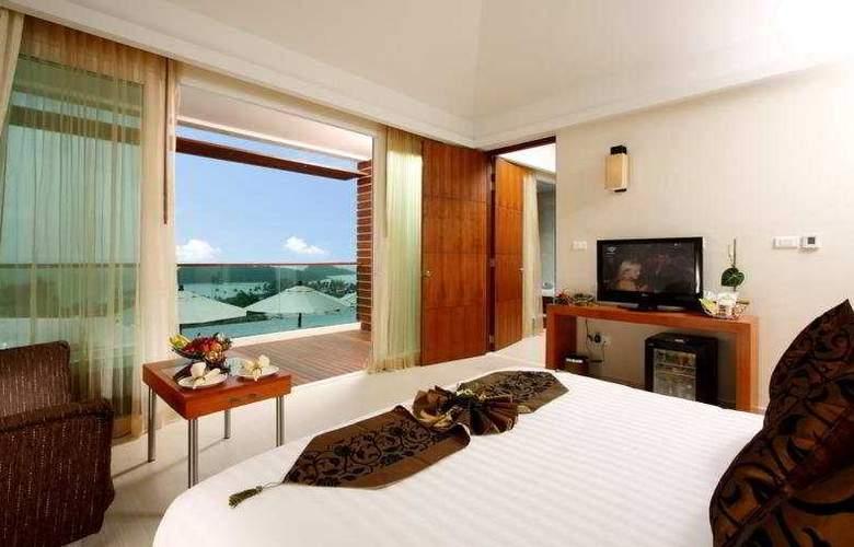 KC Resort and Over Water Villa's - Room - 8