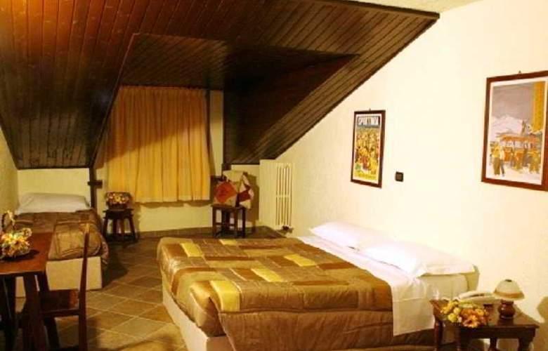 Hotel Gran Trun - Room - 0