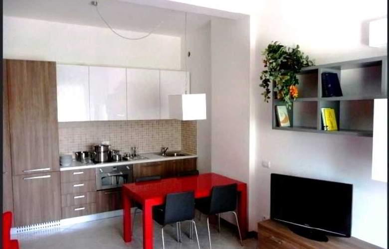 Residence Cenisio - Hotel - 3