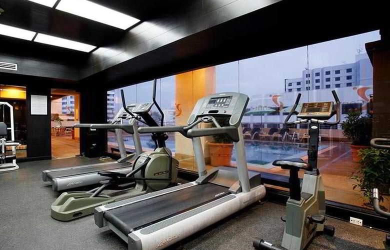 Centara Hotel Hat Yai - Sport - 36