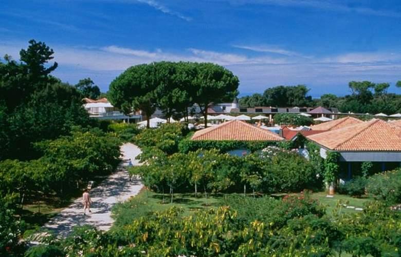 Garden Club Toscana - Hotel - 12