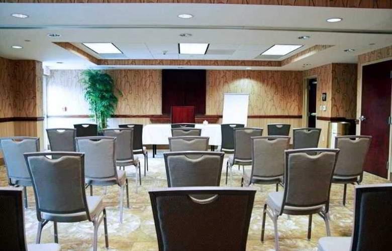 Hampton Inn & Suites Wells-Ogunquit - Conference - 8