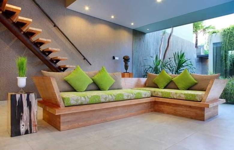 Villa Sandhya - Room - 3