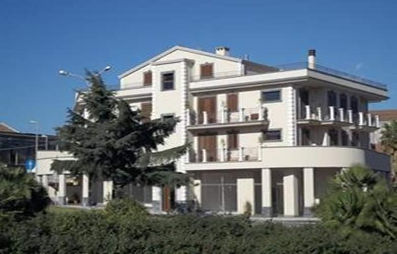 Le Case Di Seba - Hotel - 0