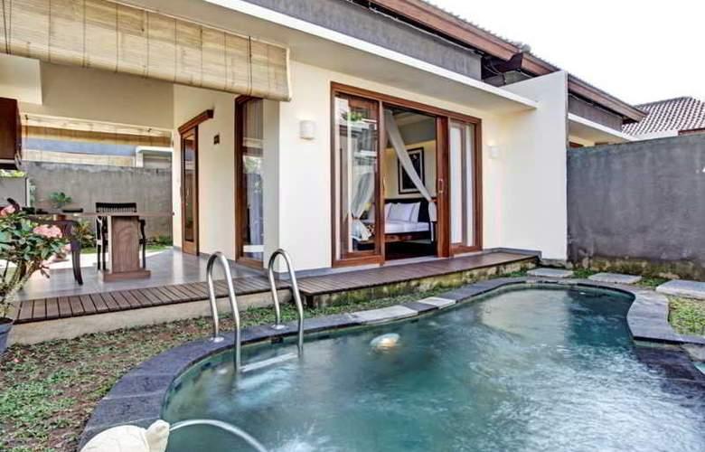 Ladera Villa - Pool - 6