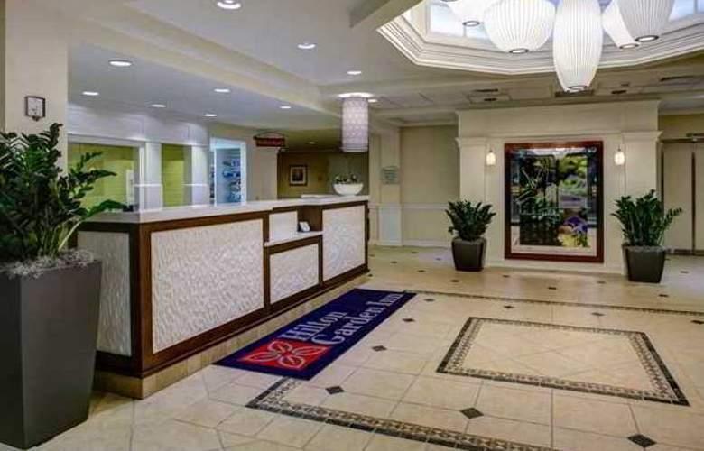 Hilton Garden Inn Boston/Waltham - Hotel - 0
