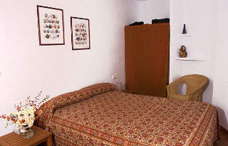 La Oveja Verde - Room - 6