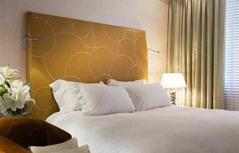Sofitel Marseille Vieux Port - Hotel - 11