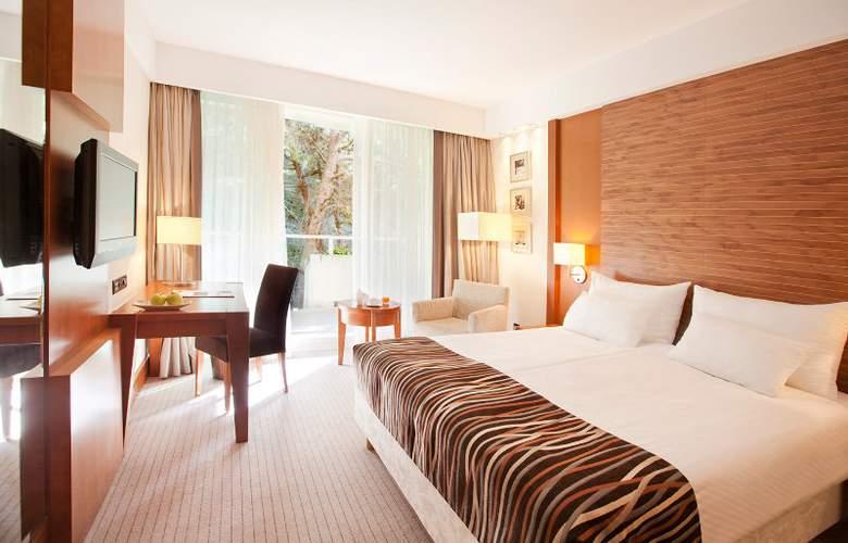 Croatia Hotel Cavtat - Room - 4