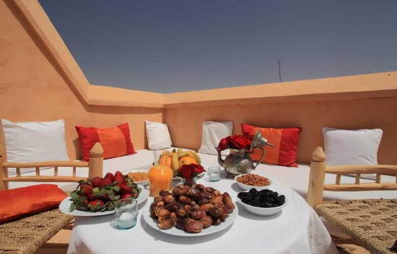 Riad Dar Aicha - Terrace - 6