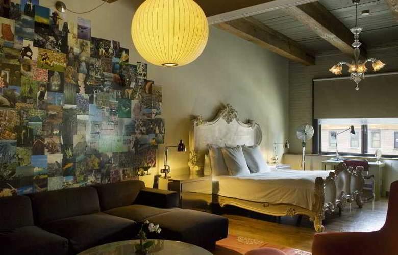 Soho House New York - Room - 1