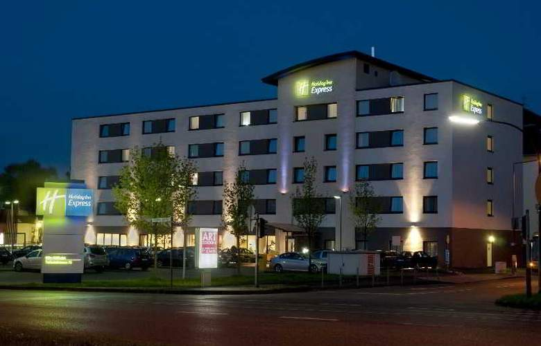 Holiday Inn Express Cologne Muelheim - General - 3