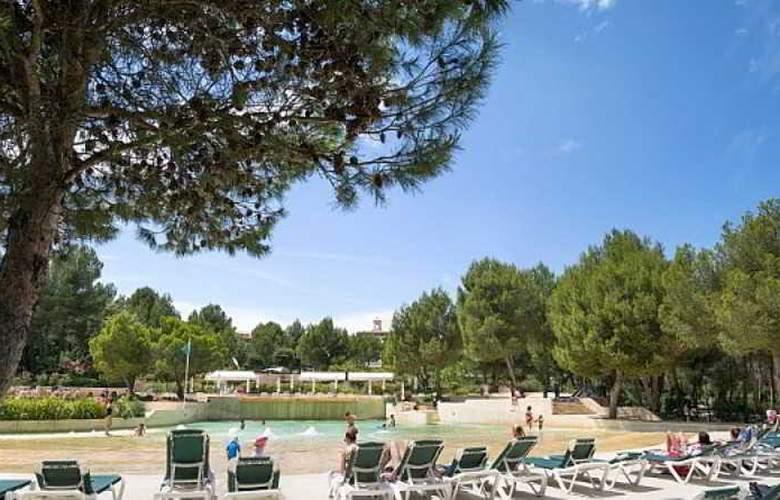 Pierre & Vacances Pont Royal en Provence - Pool - 22