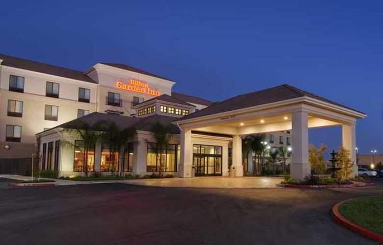 Hilton Garden Inn Sacramento Elk Grove - Hotel - 1