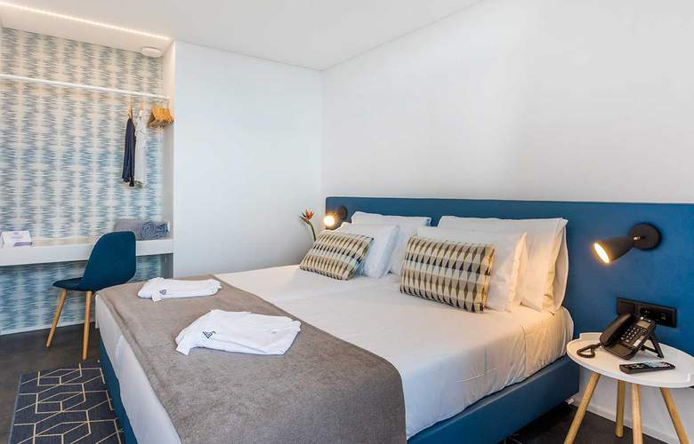 Allegro Madeira – Adults Only - Room - 7