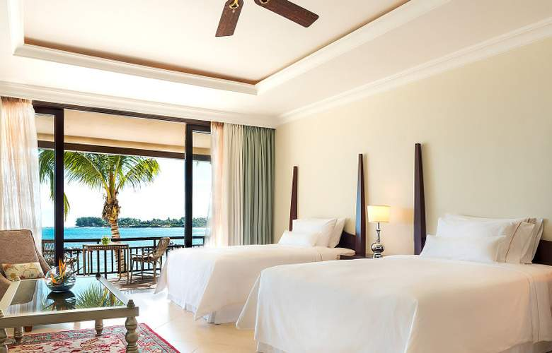 The Westin Turtle Bay Resort & Spa Mauritius - Room - 8