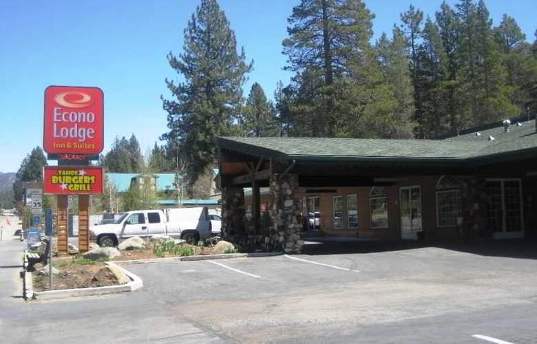 Econo Lodge Heavenly Village Area - General - 1