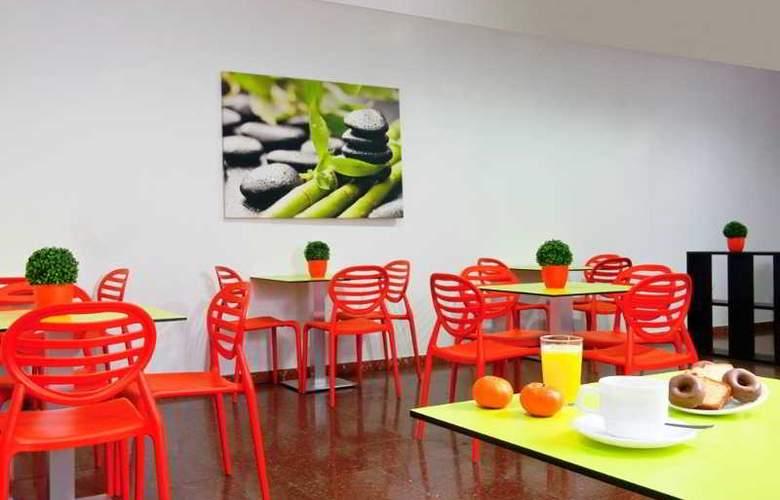 Faycan - Restaurant - 9