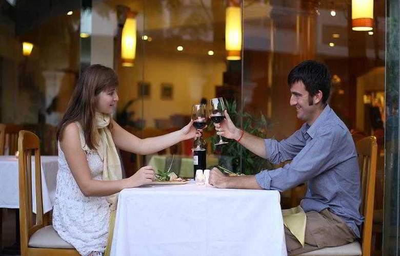 Angkor Century Resort & Spa - Restaurant - 83