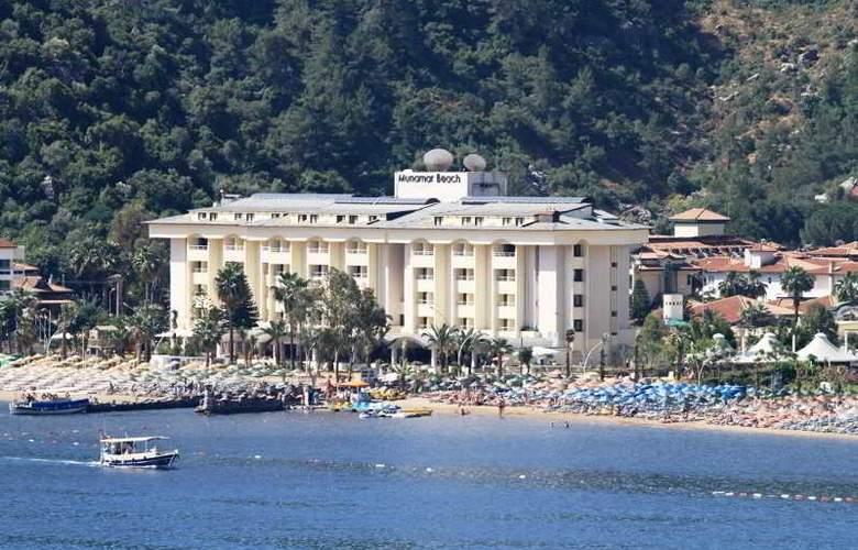 Munamar Beach & Residence - Hotel - 0