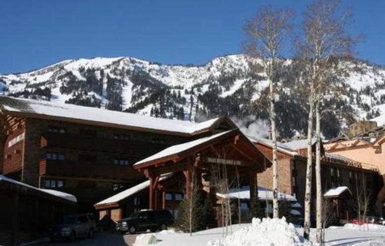 Snake River Lodge & Spa - General - 2