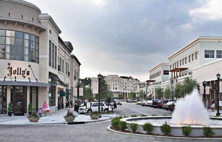 Renaissance Raleigh North Hills Hotel - Hotel - 3