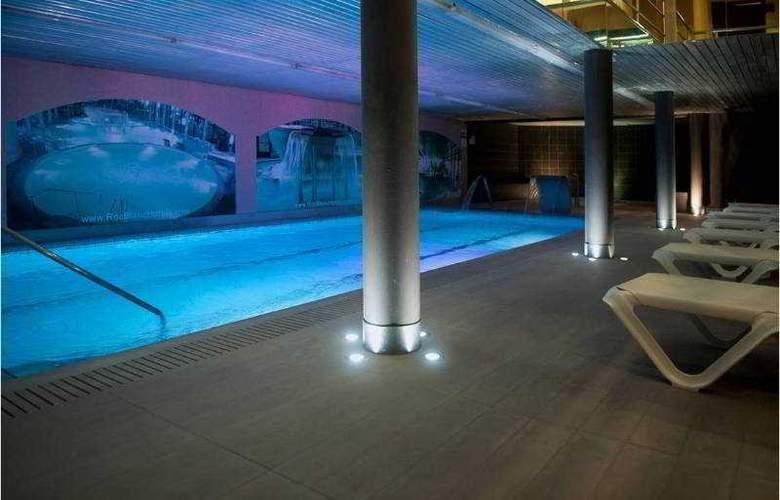 Hotel Roc Blanc - Sport - 16