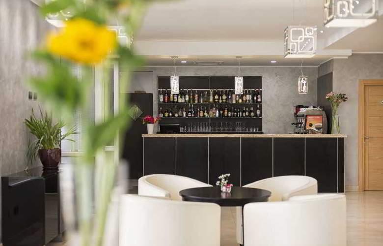 Simon Hotel - Bar - 1