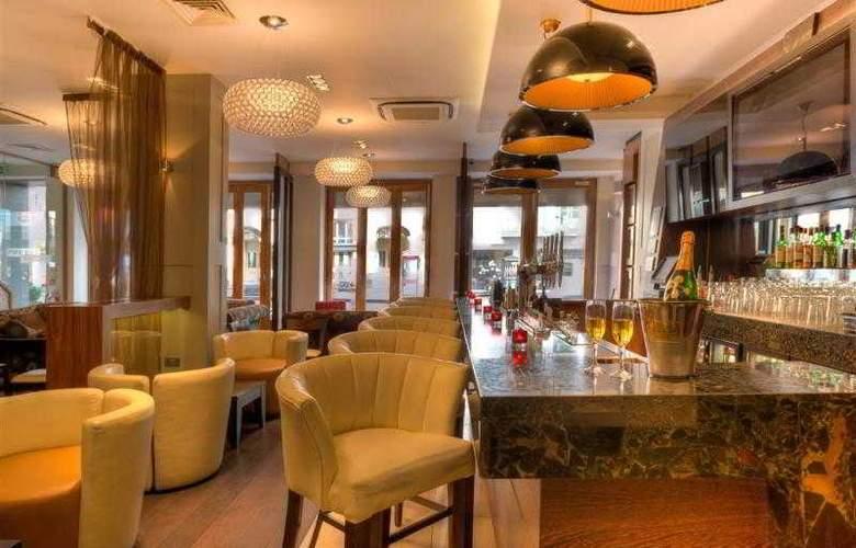Best Western Maitrise - Hotel - 33
