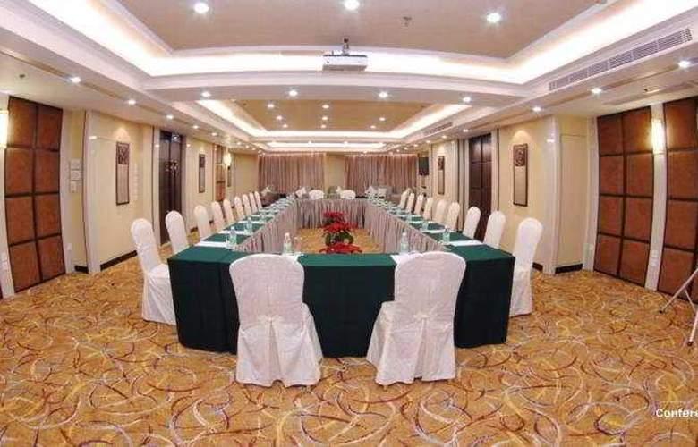 Emperor  Macau - Conference - 4