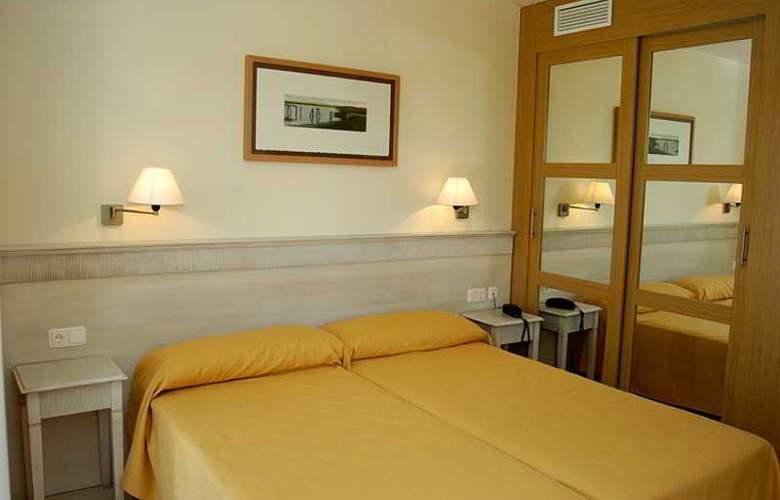 Aparthotel Ilunion Sancti Petri - Room - 6