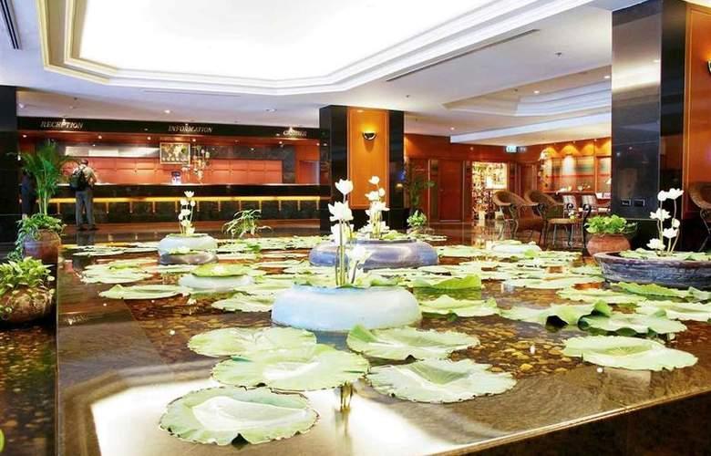Bangkok Hotel Lotus Sukhumvit - Hotel - 29