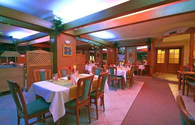 Baronka - Restaurant - 7