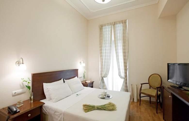 Zaliki Hotel - Room - 30