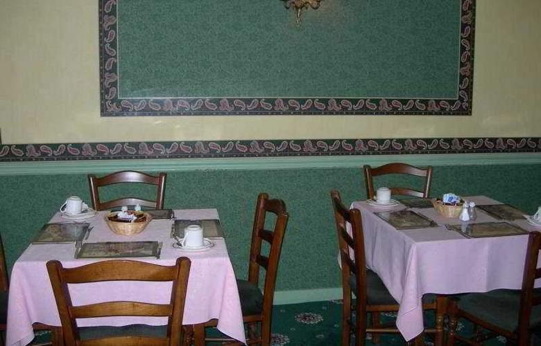 Hallam Hotel - Restaurant - 4