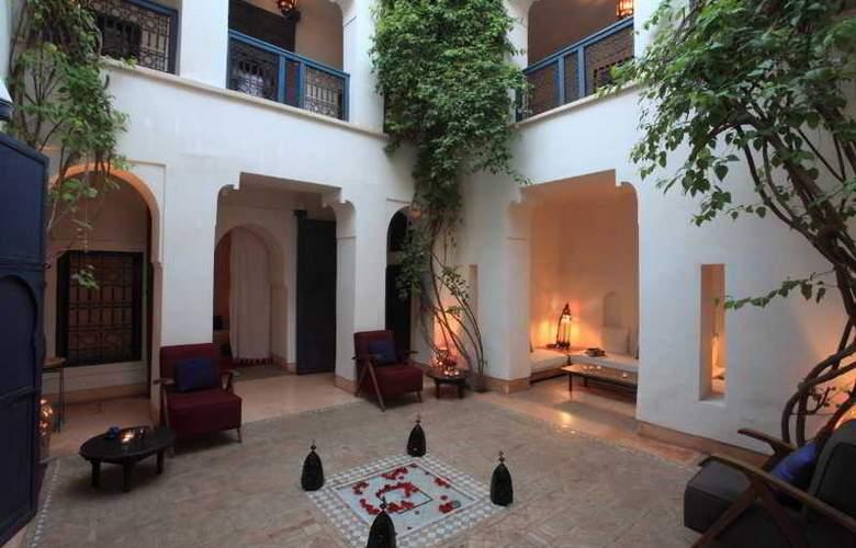 Riad Baraka & Karam - Hotel - 15