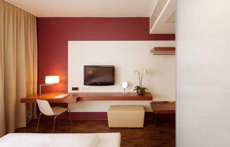 BEST WESTERN Hotel Stuecki - Hotel - 65