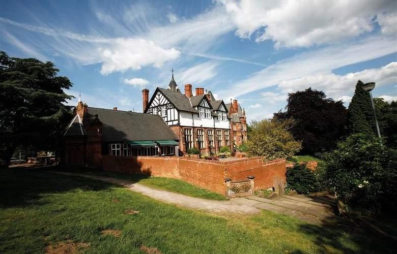 Best Western Bestwood Lodge - Hotel - 113