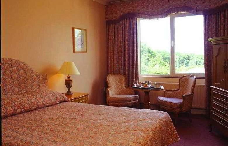 Deerpark Hotel Golf & Spa - Room - 3