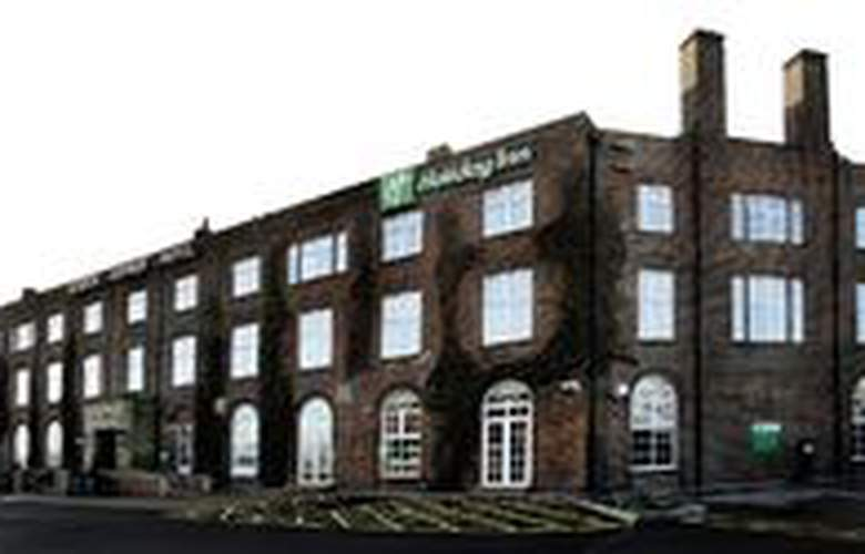 Holiday Inn Darlington - North A1m, Jct.59 - Hotel - 0