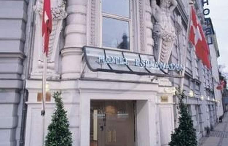 First Hotel Esplanaden (cerrado) - Hotel - 0