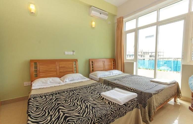 Supun Arcade Residency - Room - 8